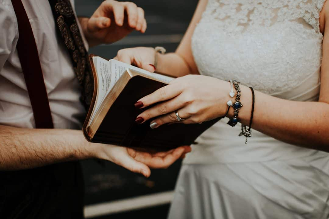 Hopeless Marriage Restored: What to do When Your Marriage Seems