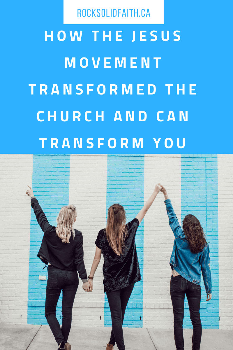 Looking for some christian encouragement? Learn about The Jesus Revolution: How God Transformed an Unlikely Generation and How He Can Do It Again Today. Christian Faith|christian living