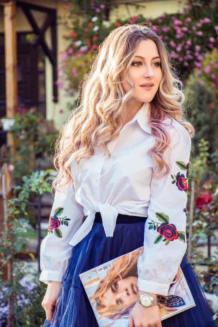 5 Tips On How To Dress Modest While Still Looking Cute