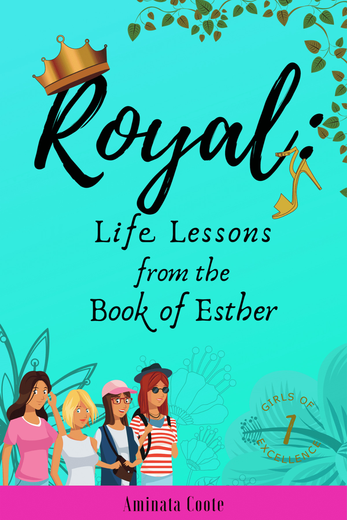 moral lessons from the book of esther