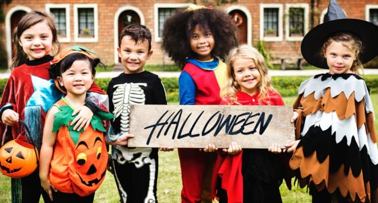 Is Celebrating Halloween A Sin? What Does The Bible Say About Halloween