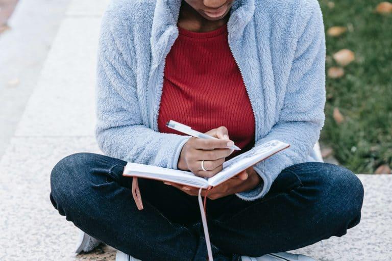 The Best Prayer Journal For Women | Prayer Notebook