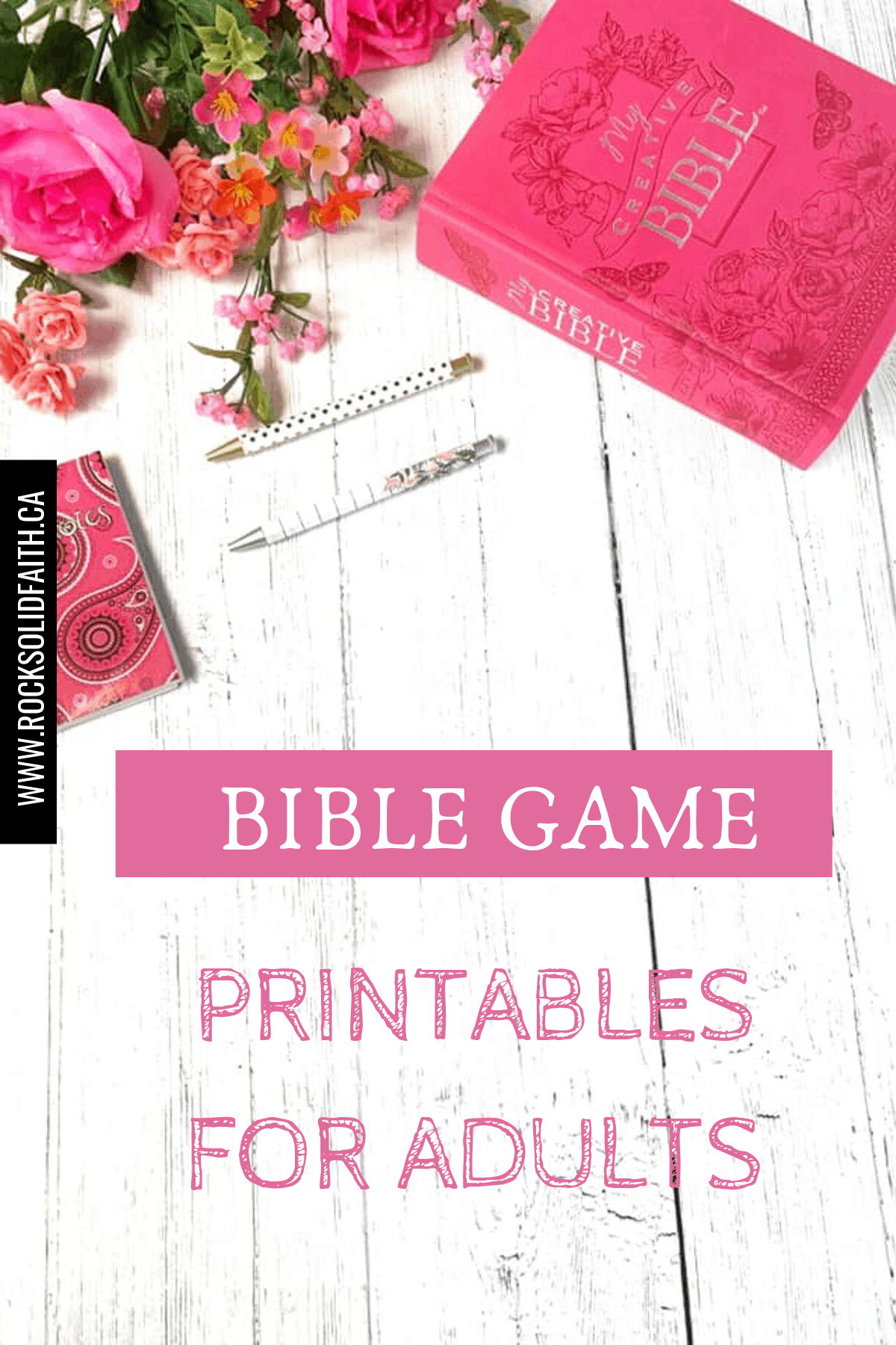 7 Engaging Printable Bible Games For Adults Rock Solid Faith