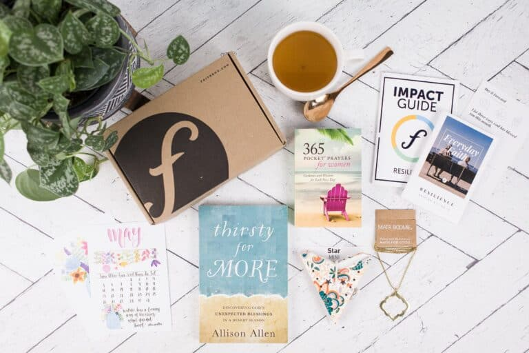 The Best Gifts For Christian Women