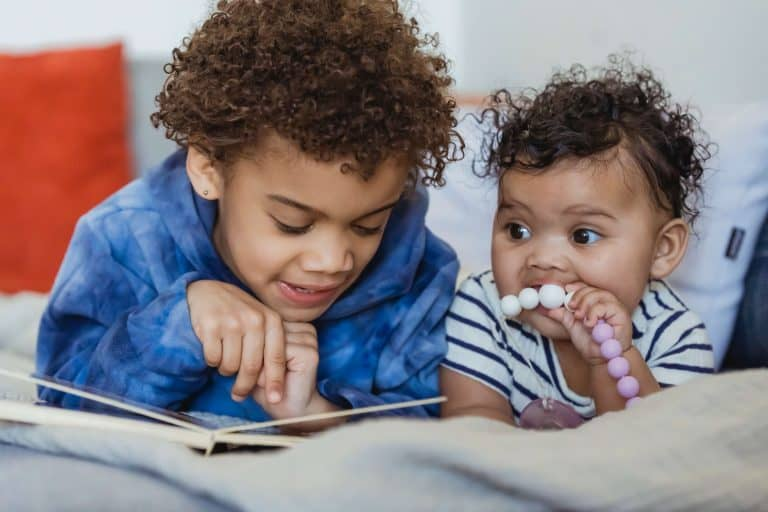 The Best Children's Bible for Teaching Biblical Lessons and Values