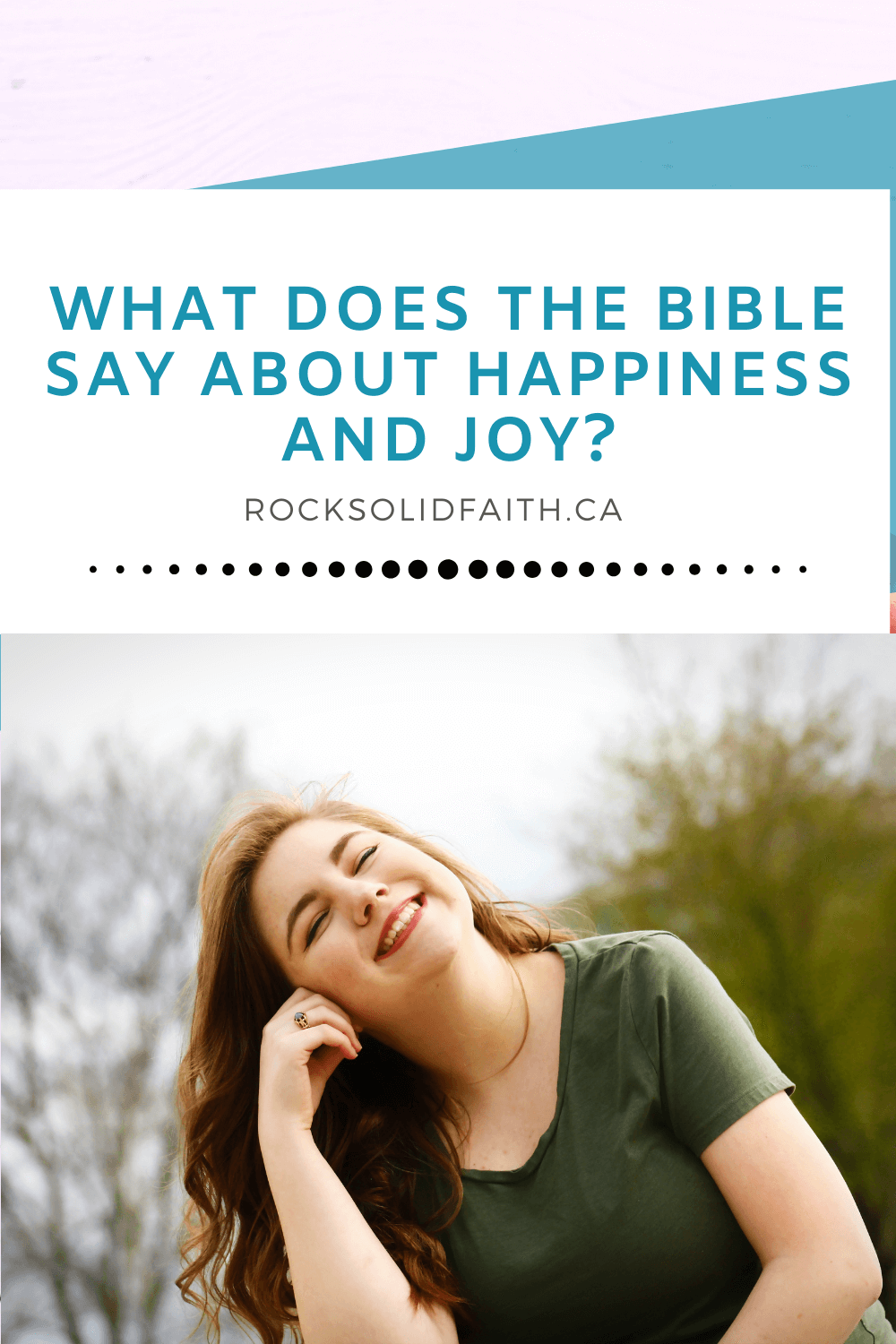 bible verses about happiness and joy