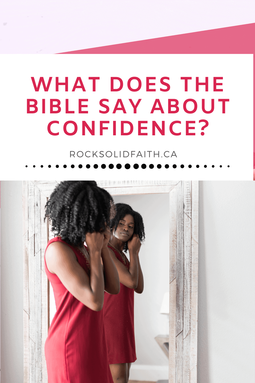 bible verses on confidence