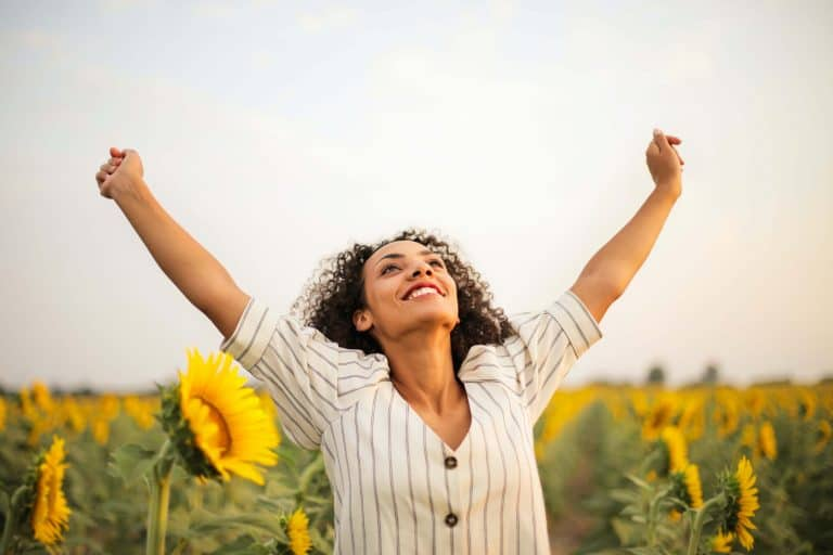 4 Powerful Examples of Blessings From God