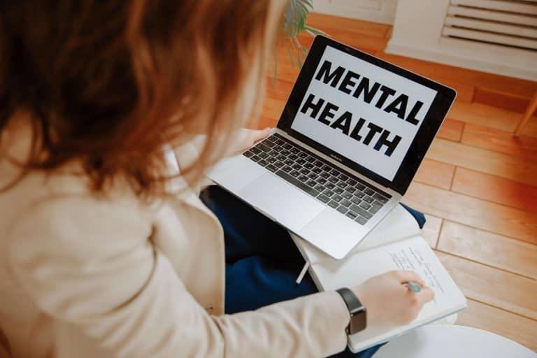 22 Encouraging Bible Verses On Mental Health