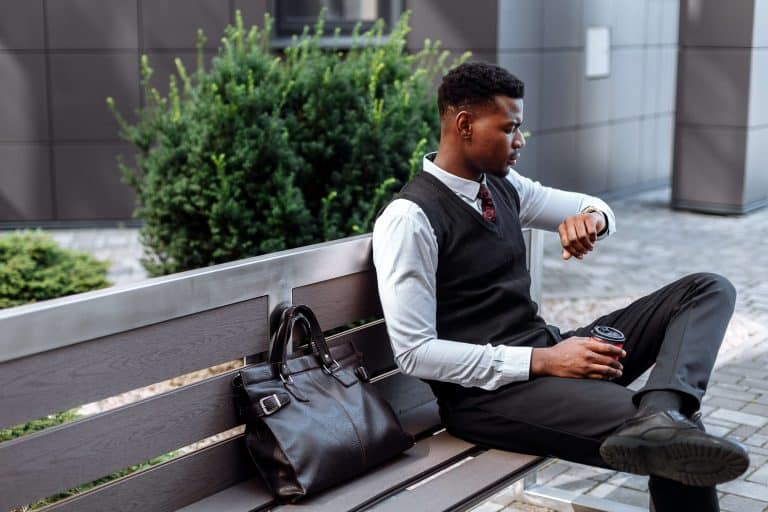 The Best Leather Bible Covers For Men